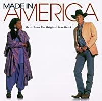 Made In America: Music From The Original Soundtrack by Mark Isham (1993-05-25)