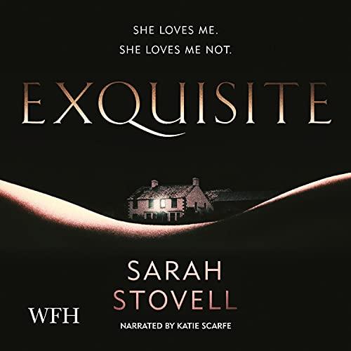 Exquisite cover art