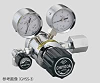 【校正対応】2-759-07精密圧力調整器SRS-HS-GHSS-3【1台】(as1-2-759-07)