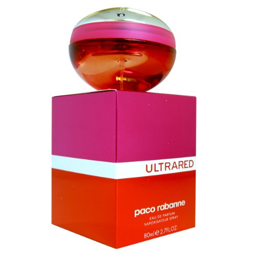 Ultrared 80ml EDP Spray