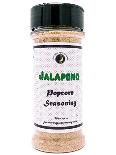 Lowest Prices! Premium | Jalapeno Popcorn Seasoning | Large Shaker | Calorie Free | Fat Free | Satur...