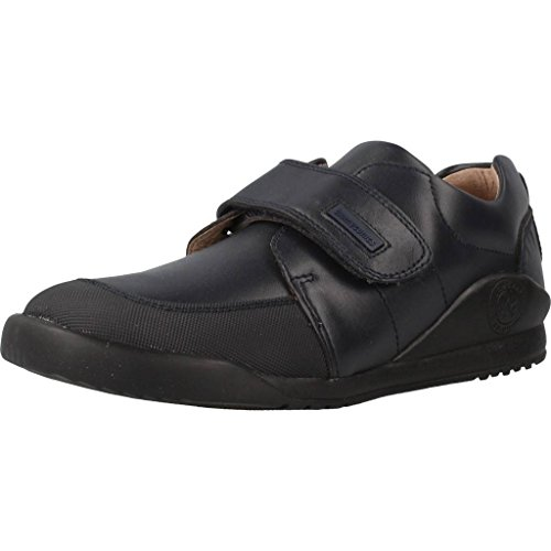Zapatos de cordones para ni�o, color Azul , marca BIOMECANICS, modelo Zapatos De Cordones Para Ni�o BIOMECANICS B KAYTAN B. B Azul