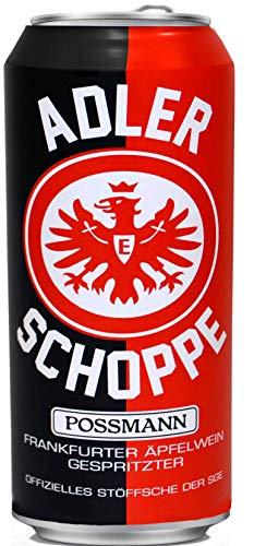 Possmann Adler-Schoppe - Gespritzter (24 x 0.5 l)