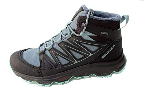 SALOMON Cruzano 2 GTX W Dames Winter Outdoor laarzen Gore-Tex, warm gevoerd