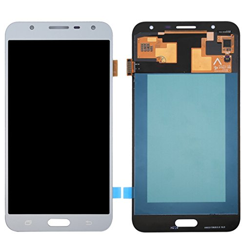 Piezas de repuesto para teléfonos móviles, iPartsBuy para Samsung Galaxy J7 Neo / J701 Pantalla LCD Orignal + Pantalla táctil ( Talla : Sas8006sl )