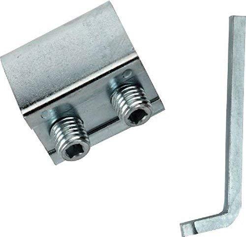 TRIUSO Sensenring mit Sensenringschlüssel für Sensenbaum