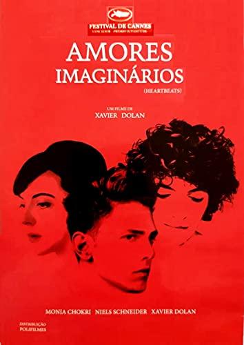 Amores Imaginários - [ Heartbeats ] Xavier Dolan