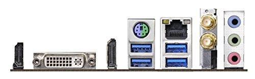 ASRock 90-MXB790-A0UAYZ Sockel 1151-v2 Mainboard schwarz