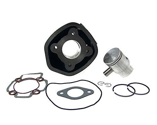 Zylinder + Kolben 50ccm APRILIA SR50 R-Factory (2005-) (Piaggio-Motor)