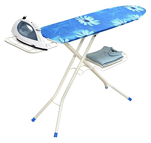 Why Choose YBM HOME Mesh Ironing Board