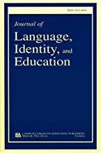 Local Knowledge on Language and Education: A Special Issue of the Journal of Language, Identity, and Education