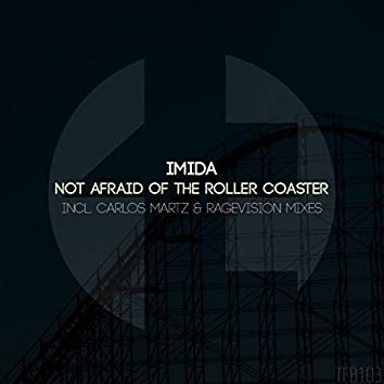 Not Afraid of The Roller Coaster