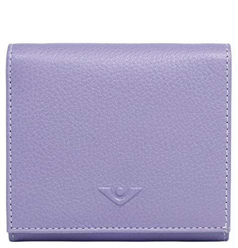 Voi Wiener Schachtel COSIMA frosted violett one-size