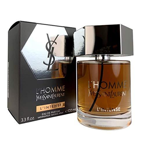 Yves Saint Laurent L Homme Ysl Parfum Intense 100Ml Vapo