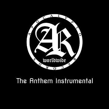 AR: Apocalypto  Records Worldwide: the Anthem Instrumental