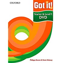 Got It DVD [VHS]