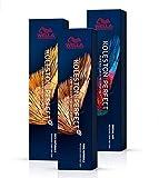 Koleston Perfect me+ 6/0 Pack de 3 tubes teinture pour cheveux (60 ml)