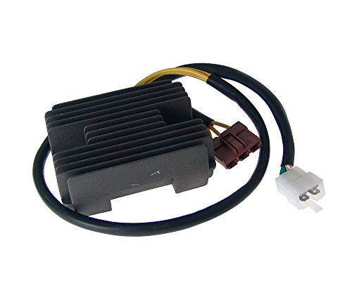 Spannungsregler/Gleichrichter 7-Pin Aprilia Atlantic