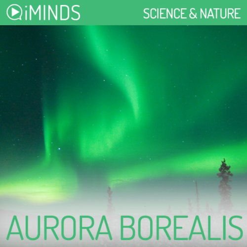 Aurora Borealis audiobook cover art