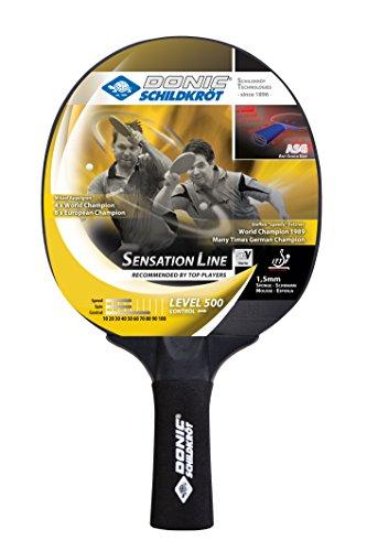 Donic-Schildkröt Raqueta Tenis Mesa Sensation Line