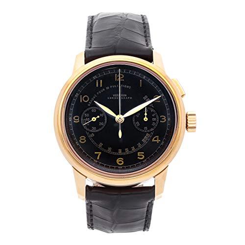 Vulcain 570557.315L - Reloj mecánico para Hombre (automático), Esfer