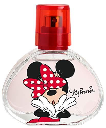 Minnie Mouse Eau de Toilette 30ml