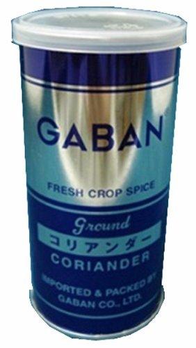 ギャバン コリアンダー パウダー 75g