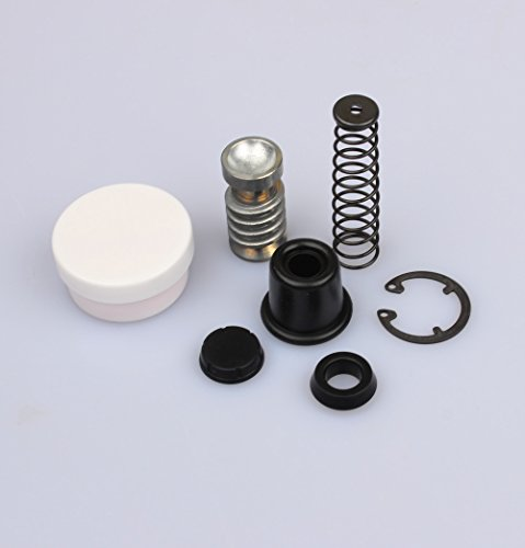 Hauptbremszylinder Reparatur-Satz passend für Kawa ZL 1000 A Eliminator