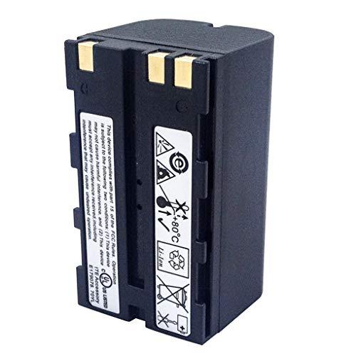 Batería GEB221 para la batería de la estación total de Leica TS02...