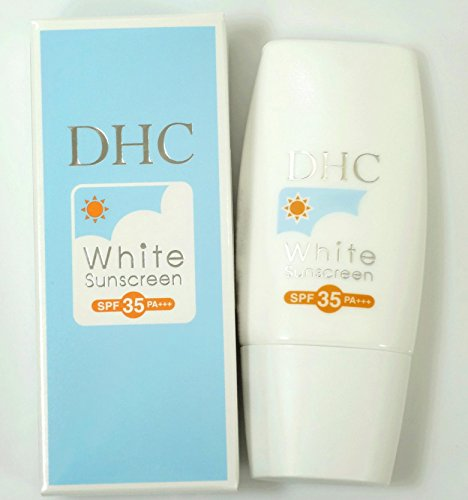 DHC White Sunscreen SPF35 PA+++ (Made in Japan)