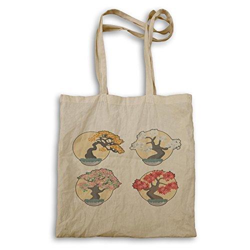 INNOGLEN Travel The World Bonsai Collection bolso de mano b481r