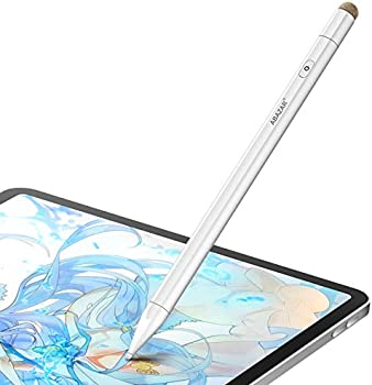 Abazar Stylus Pen for iPad with Palm Rejection and Magnetic Design