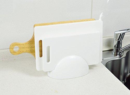 パール金属まな板スタンドプラスチック製日本製ブランキッチンHB-3669