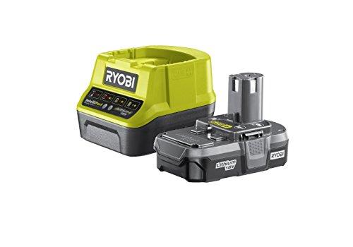 Ryobi RC18120-113 18V ONE+ Lithium 1.3Ah Battery & Charger