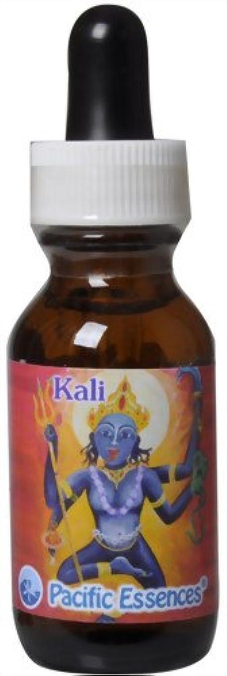 極端な用量むさぼり食う女神のエッセンス カリ(Kali)