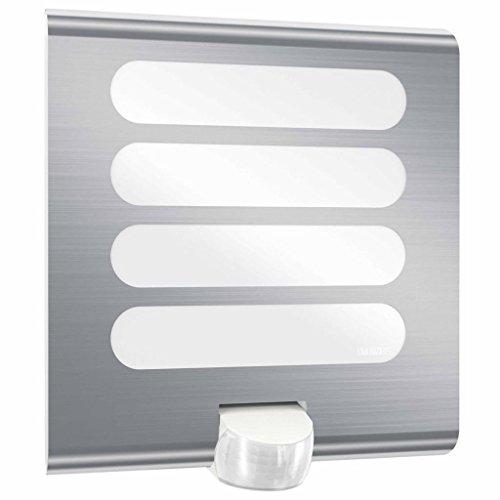 Steinel L 224 Led-buitenlamp, wandlamp, sensorlamp, UV-bestendige kunststof
