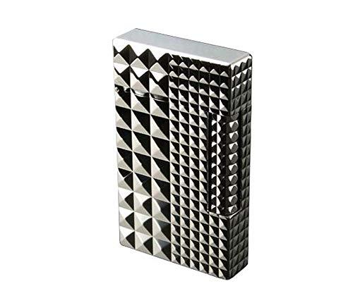 S.T.Dupont (エス・テー・デュポン)ライター ダイヤモンドヘッドカット ライン2 16066 シルバー[正規品]
