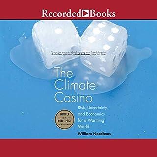 The Climate Casino cover art