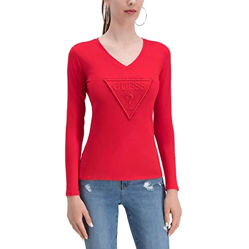 Guess T-Shirt Donna W93I54-JA900 Autunno/Inverno XS