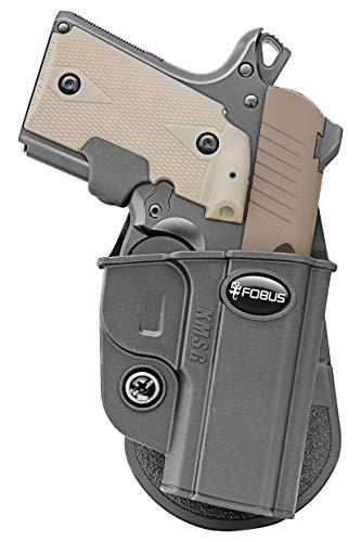 Fobus KMSG Evolution Holster for Kimber Micro, Micro 9, Sig...