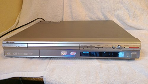 Best Bargain Pioneer DVR-510HS DVD Recorder/Player