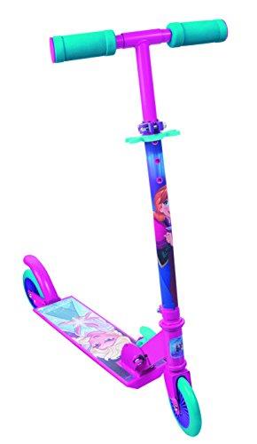 AS Wheels - 5004-50162 - Trottinette Frozen