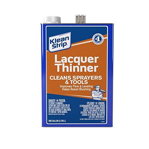 Klean-Strip GML170 LACQUER THINNER
