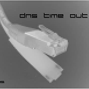 DNS Time Out