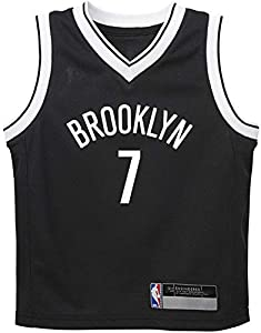 Officially Licensed Product Twill Applique Name, Numbers & Team Logo 100% Polyester - Machine Washable Lightweight, Breathable Fabric With a Smooth Feel Woven Jocktag at Hem