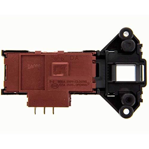 Recamania Interruptor retardo blocapuerta Lavadora Balay AQUAMAX400 069639
