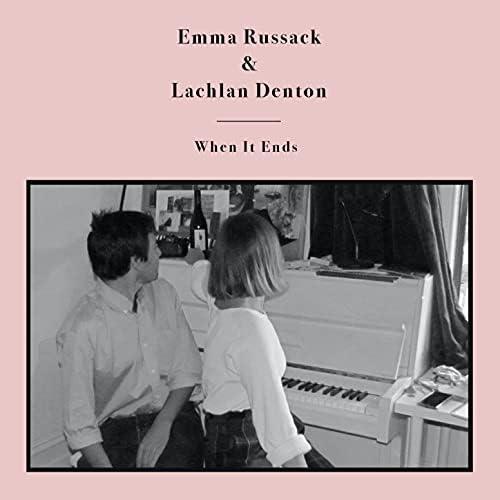 Emma Russack & Lachlan Denton