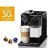 Zoom IMG-1 de longhi nespresso lattissima touch