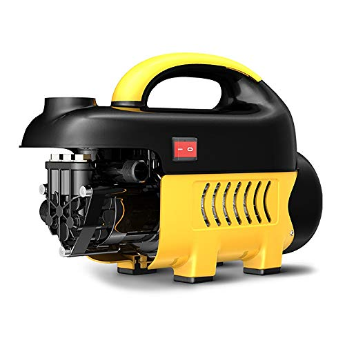 Great Deal! Electric High Pressure Car Washing Machine with Adjustable Nozzle Electric Washing Machi...