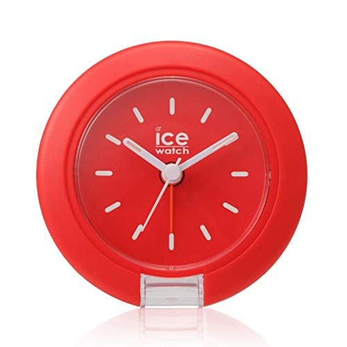 Ice TRAVEL Alarm Clock Quarzwerk Wecker von Plastik IC015196